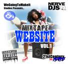 Mixtape Website Vol. 1