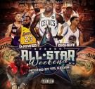 DJGWEB BIG HEFF PRESENTS ALLSTAR WEEKEND 2K19 HOSTED BY YFL KELVIN