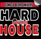 HARDER HOUSE GROOVES