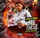 DJGWEB AND JSWINN PRESENTS JUGG AND FINESSE VOL.3 HOSTED BY CASANOVA 2X