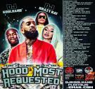 HOOD MOST REQUESTED VOL 9 @DjKoolhand & DjKrazyRay