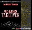 Pre-Summer Takeover 2019