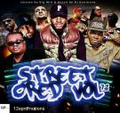 STREET CRED VOL 13