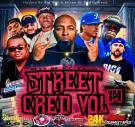 STREET CRED VOL 14