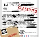 Classified - Nerve Djs the Mixtape