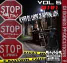 Stop Snitchin, Stop Hatin, and Stop Lyin VOL 5 cd 2 of 2
