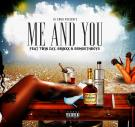 Djgweb-Me And You ( feat Twin Zay, Brinxx & BSmoothBoys )